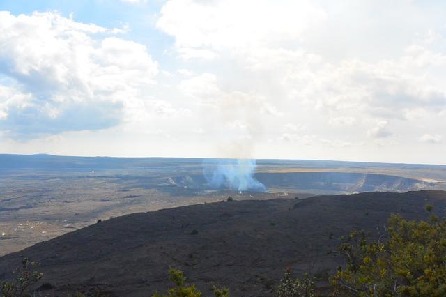 画像: ハワイ島