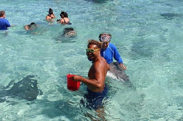 画像2: ボラボラ島