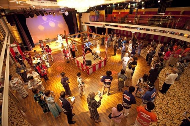 画像: 盆踊り大会(イメージ)
