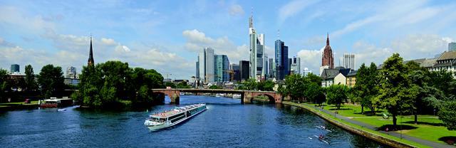 画像: ヨーロッパの主な地域