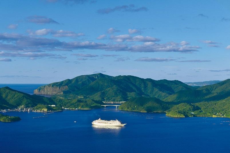 画像: 飛鳥Ⅱ日本列島一周チャータークルーズ説明会|クラブツーリズム