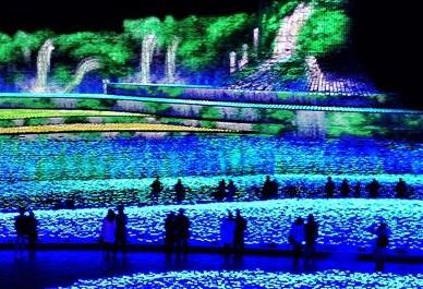 画像: 『【にっぽん丸/コンフォートステート】常滑やきもの散歩道となばなの里イルミネーション2日間』12月19日(水)出発|クラブツーリズム