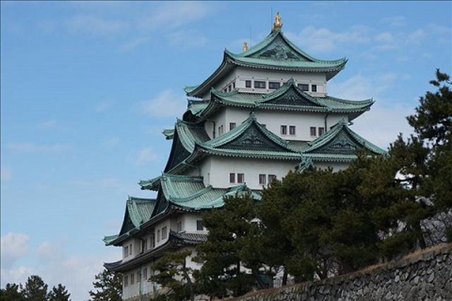 画像: 名古屋城(お客様写真/安西靖良様:神奈川県在住)