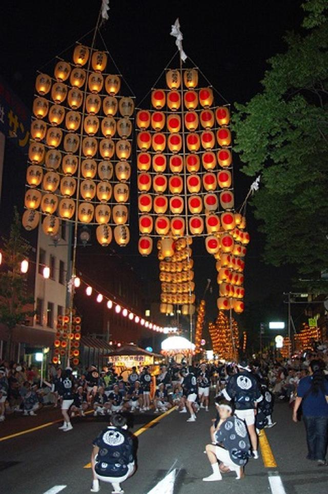 画像: 『【にっぽん丸】東北夏祭りクルーズ6日間』2019年8月2日(金)催行決定|クラブツーリズム