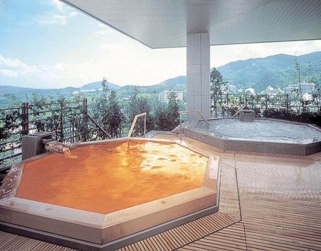 画像: 有馬グランドホテル 浴場(イメージ)