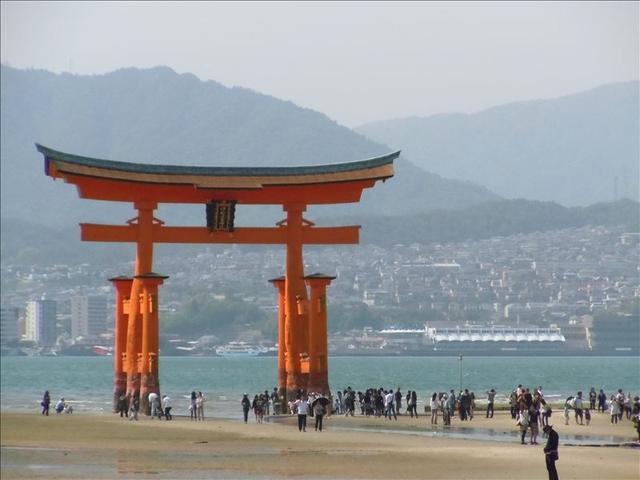 画像: 嚴島神社(お客様写真:三神 和晃様/群馬県在住)