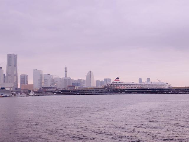 画像: クラブツーリズム クルーズの旅(関東)(@ct_cruise_kanto)さん | Twitter