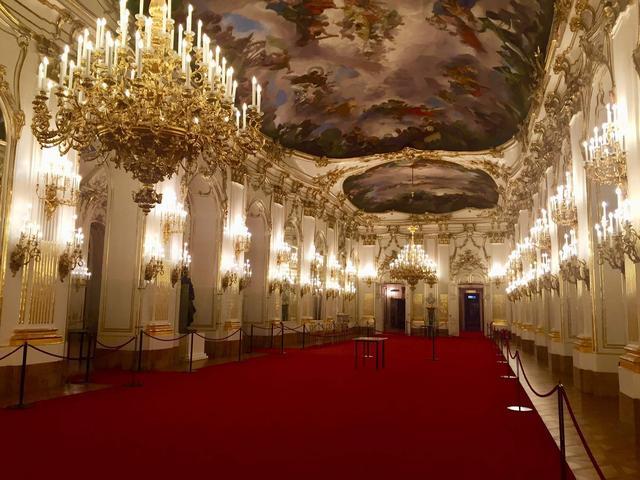 画像: シェーンブルン宮殿(イメージ)