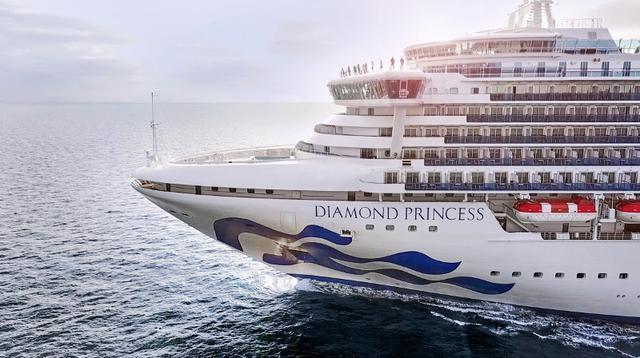 画像: 横浜発着『【ダイヤモンド・プリンセス】北海道周遊とサハリンクルーズ 9日間』|クラブツーリズム