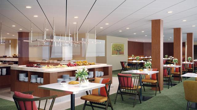 画像: リドカフェ&リドガーデン※完成予想のイメージCGです。実際と異なる場合があります