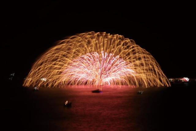 画像: リクエスト受付中『【飛鳥II】 熊野大花火・西伊豆クルーズ 4日間』2020年8月16日出発|クラブツーリズム