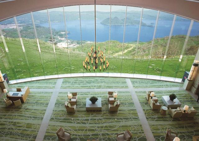 画像2: 新コース『【飛鳥II】横浜~函館チャータークルーズとザ・ウィンザーホテル洞爺で過ごす北海道旅4日間』2020年8月19日(水)出発|クラブツーリズム