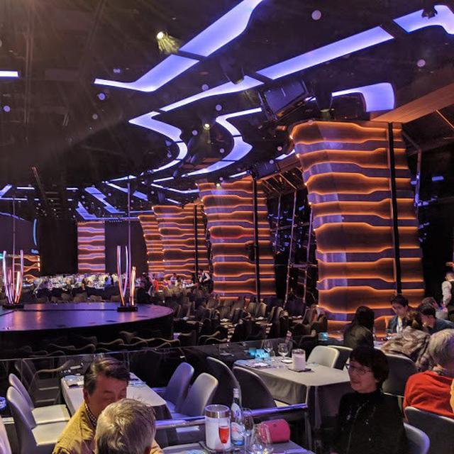 画像: シルク・ドゥ・ソレイユの劇場