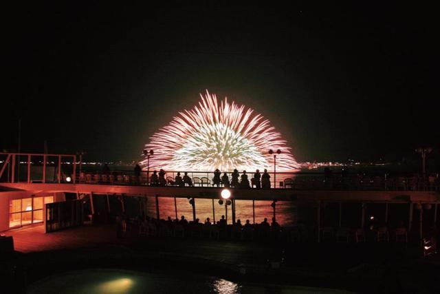 画像: リクエスト受付中『【飛鳥II】 熊野大花火・西伊豆クルーズ 4日間』2020年8月16日(日)出発|クラブツーリズム