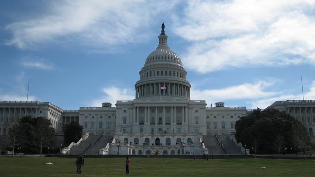 画像: ホワイトハウス(イメージ)