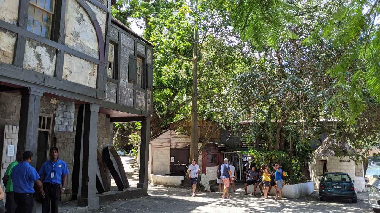 画像4: 【クルーズの旅/添乗日記】南カリブ海の秘境!小アンティル諸島の国々に行ってきました!