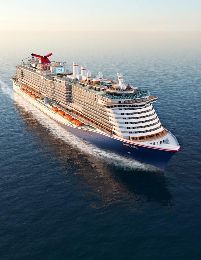 画像: K3120-1【マルディグラ】一度きりのチャンス!最新客船で行く 処女航海・西カリブ海クルーズ11日間|クラブツーリズム