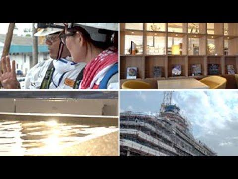 画像: 『飛躍2020』~飛鳥II大改装~ youtu.be
