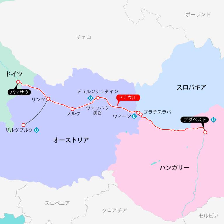 画像: 地図提供©️オーシャンドリーム