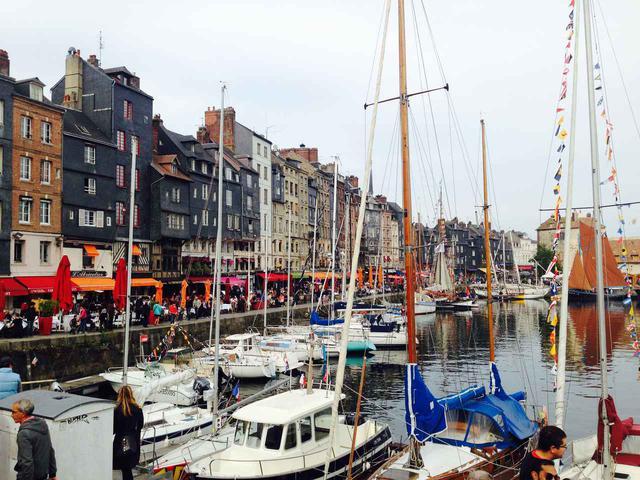 画像: 欧羅巴リバークルーズ<第2回>『フランス・セーヌ川からたどる印象派の地へ』【好奇心で旅する海外】<船旅チャンネル> - クラブログ ~スタッフブログ~|クラブツーリズム