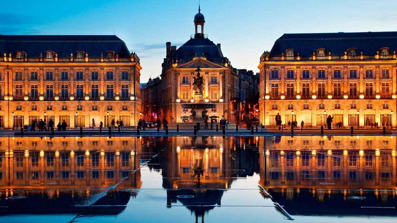 画像: Chateaux, Rivers & Wine Itinerary from Viking River Cruises youtu.be