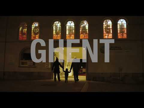画像: Ghent, a city to love youtu.be