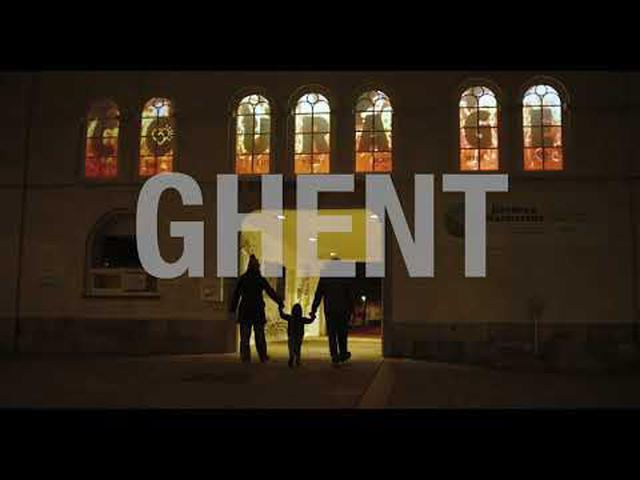 画像: Ghent, a city to love youtu.be