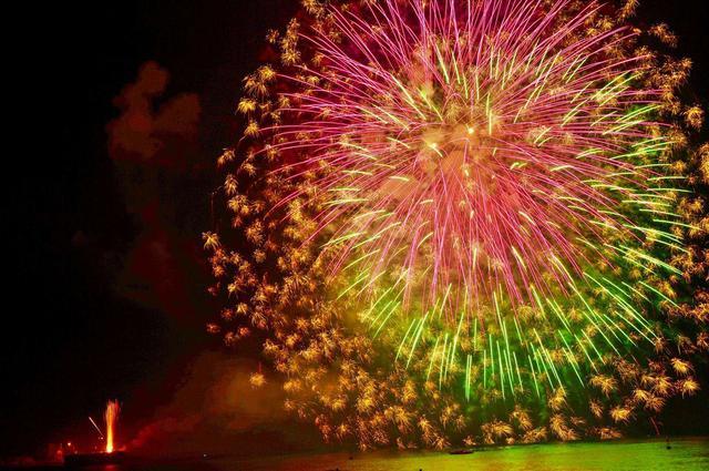 画像: 『【ダイヤモンド・プリンセス横浜発着】熊野大花火と四国・九州と韓国クルーズ10日間』|クラブツーリズム