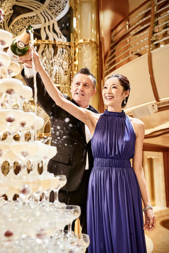 画像: 『【ダイヤモンド・プリンセス横浜発着】北前航路と九州・韓国クルーズ10日間』 クラブツーリズム