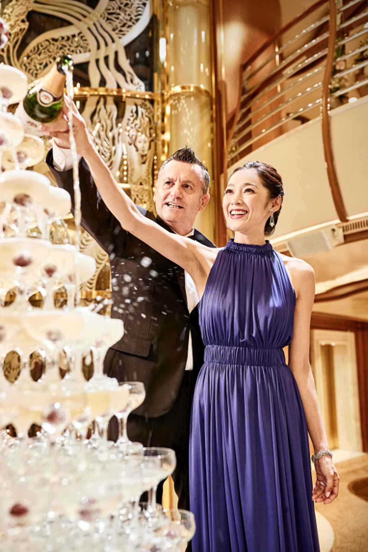 画像: 『【ダイヤモンド・プリンセス横浜発着】北前航路と九州・韓国クルーズ10日間』|クラブツーリズム