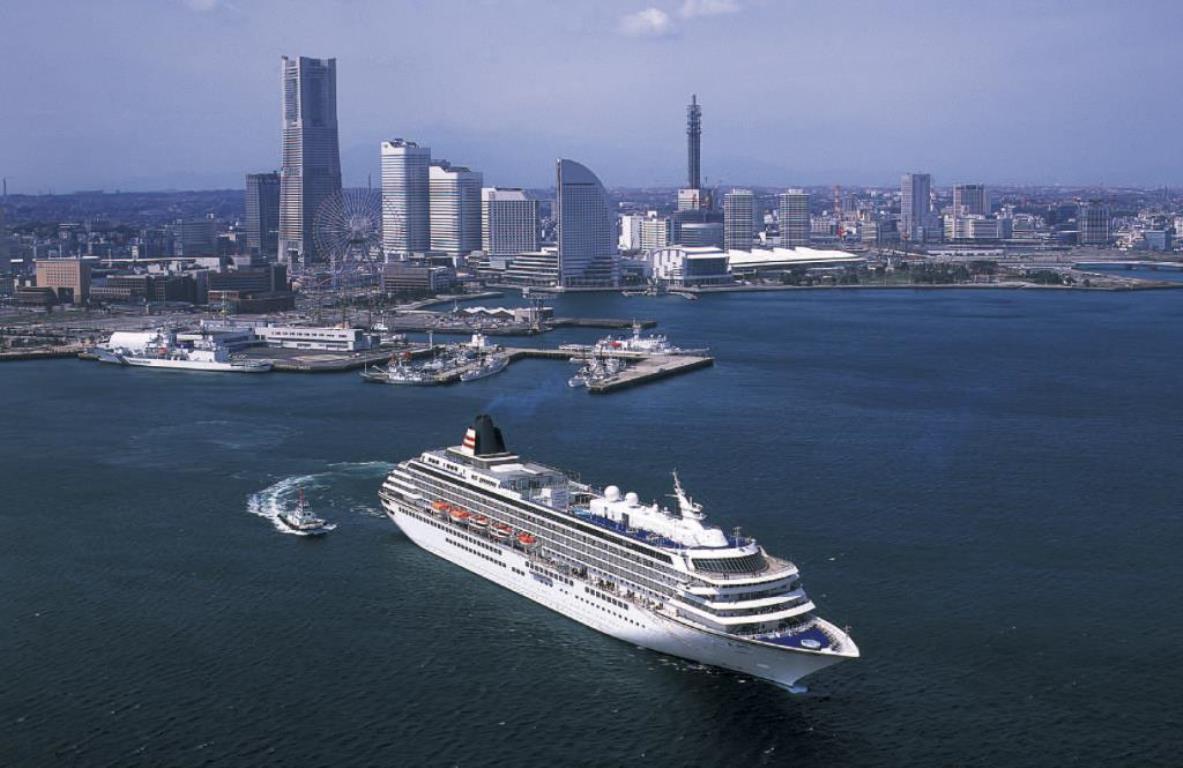 画像: <オンライン講座>『憧れの豪華客船・クルーズの世界への誘い ~日本船で行く秋の紅葉~』|クラブツーリズム