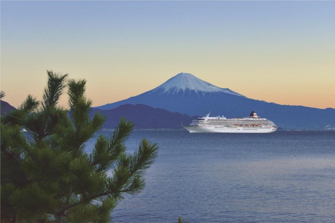 画像: 『【飛鳥II】神戸 結航路 熊野・駿河ウィークエンドクルーズ 4日間』2021年11月18日(木)出発|クラブツーリズム