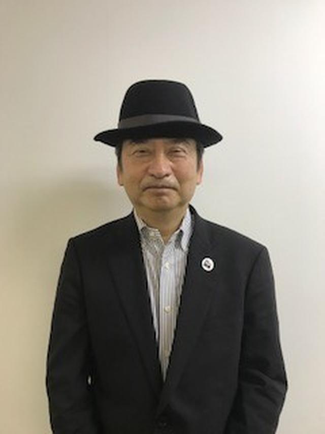 """画像: 頌栄女子学院社会科教諭を37年間務める。現在文教大学講師、東京成徳大学講師、帝国書院地図普及アドバイザーを務める。クラブツーリズム テーマ旅行部 講師としてまちあるきの案内人を務め、道中の思わず""""へぇ~""""っと声をだしたくなる豆知識を楽しく案内してくれます。"""