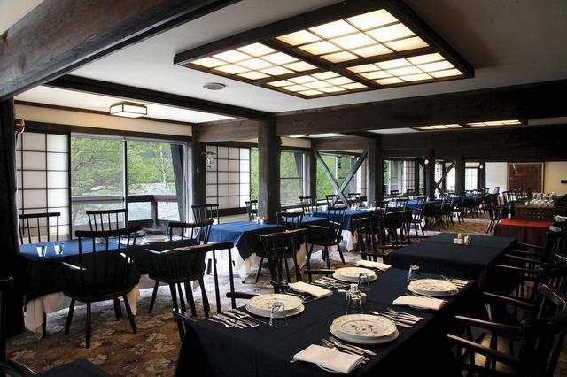画像: レストラン(イメージ)
