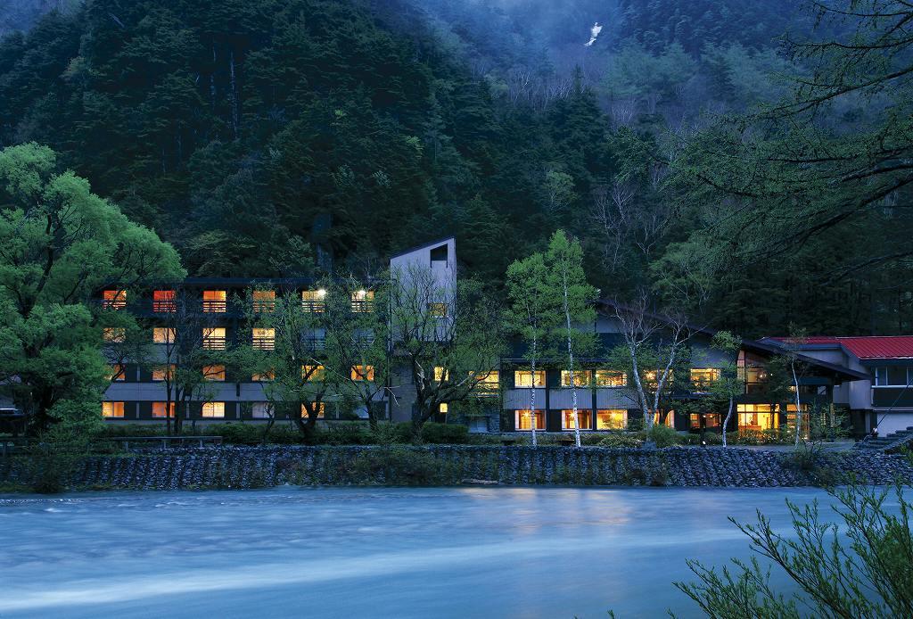 画像: 上高地「五千尺ホテル」貸切企画ならではのイベントもご用意!