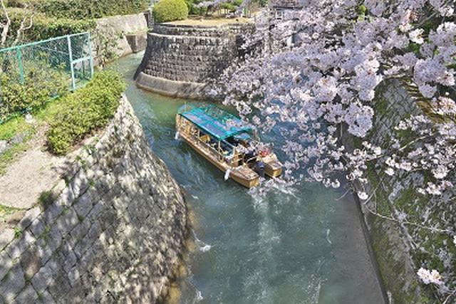 画像: 『64年ぶりに復活 滋賀から京都へと続く夢の水路 春色のびわ湖疏水3日間』 <四季の華> 3月29日出発 催行決定|クラブツーリズム