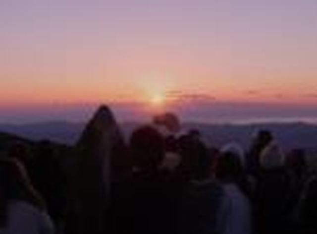 画像: 『朝熊山からご来光見物 NEMU RESORTで過ごす新元号記念2日間』<四季の華> ゴールデンウィーク出発|クラブツーリズム