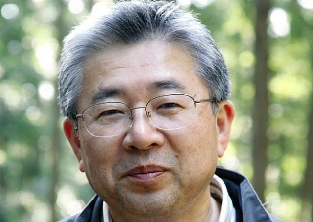 画像: 世界遺産登録の仕掛け人 三石学