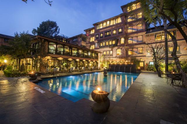 画像: せっかく旅するなら、優雅なホテル滞在を楽しみたい!「3つの厳選ホテル宿泊」