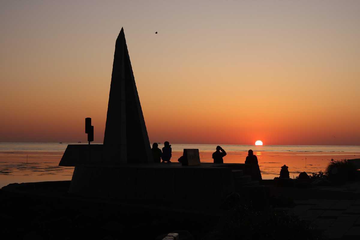画像: 『日本のてっぺん宗谷岬で見る令和の初日の出 北海道最北端で過ごす年末年始3日間』<四季の華> クラブツーリズム