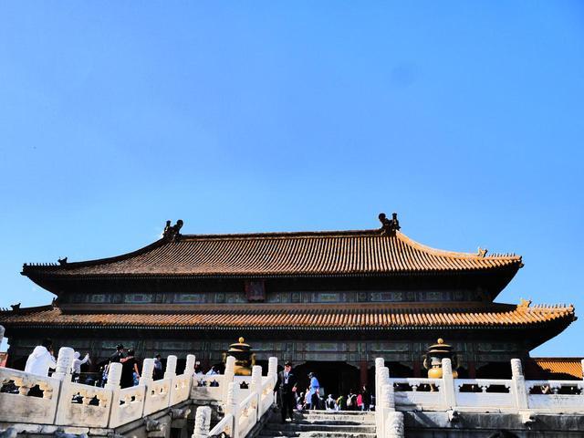 画像: 北京・世界遺産の故宮博物院