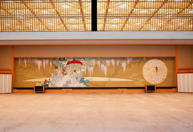 画像: 『京都迎賓館貸切で楽しむ 京の舞妓をどりと通常非公開「水明の間」特別見学2日間』<四季の華>|クラブツーリズム