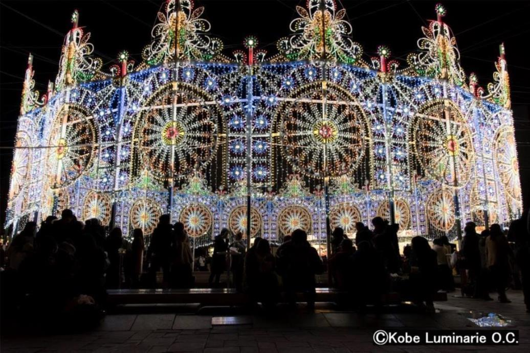 画像: そもそも、神戸ルミナリエとは?