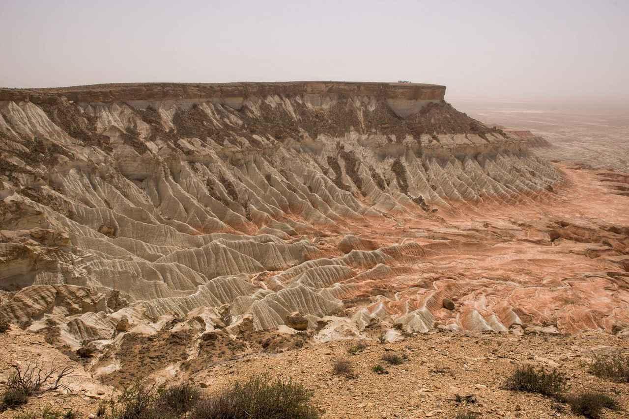 画像: 【ターキッシュエアラインズビジネスクラス利用】秘境トルクメニスタン2つの絶景「地獄門」「ヤンギカラ」探訪8日間<ロイヤル・グランステージ>|クラブツーリズム