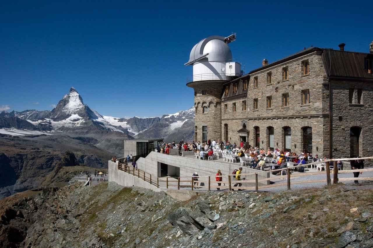画像: 『ビジネスクラス往復直行便利用 山岳ホテルに連泊・氷河特急エクセレンスクラスに乗車 スイス爽涼紀行9日間』<ロイヤル・グランステージ> |クラブツーリズム