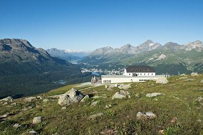 画像: 『ANAビジネスクラス利用(羽田~ミラノ間)山岳ホテルで巡る 夏のスイス10日間』<ロイヤル・グランステージ> クラブツーリズム