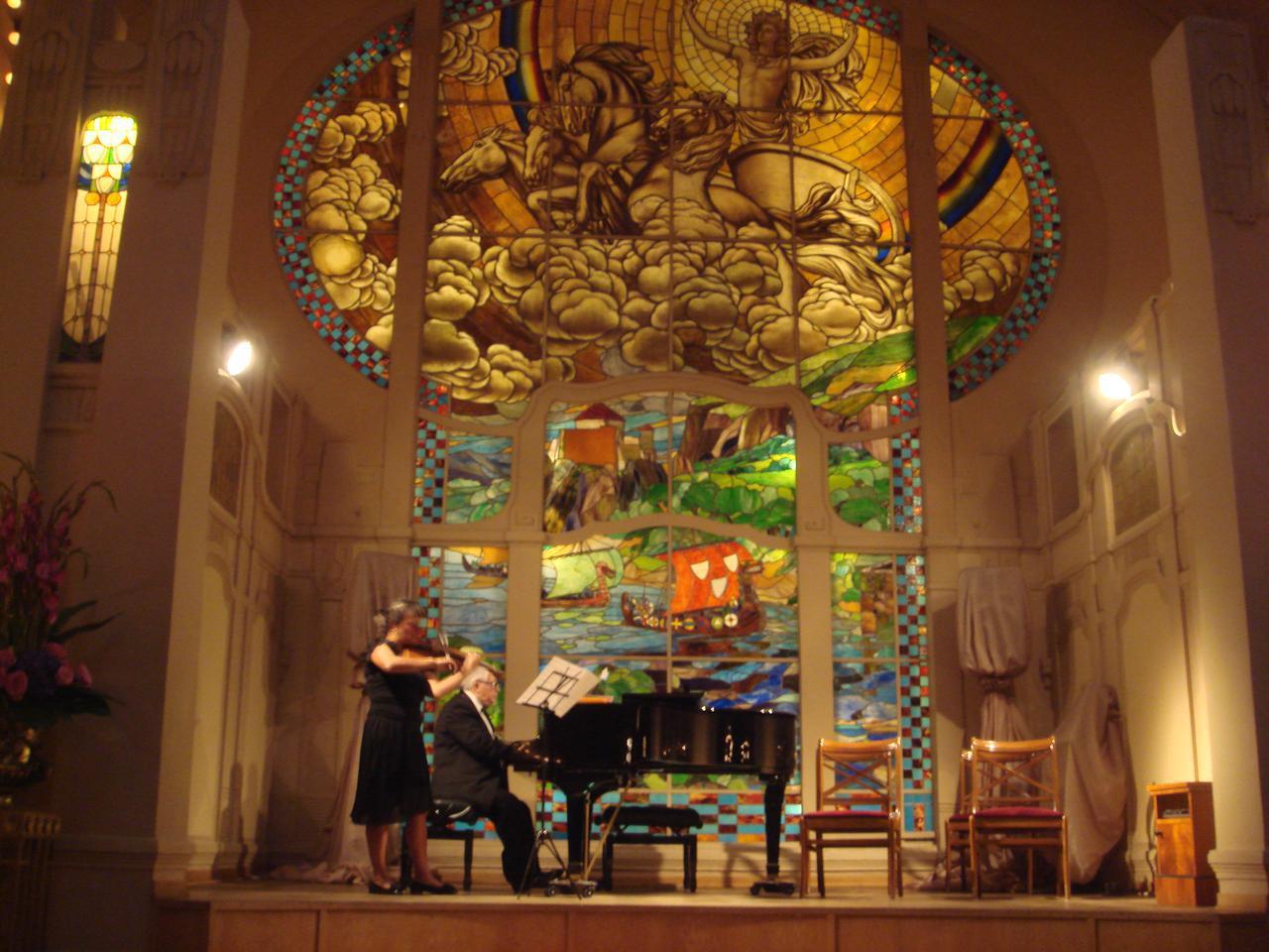 画像: ベルモンド・グランドホテル・チャイコフスキーナイト