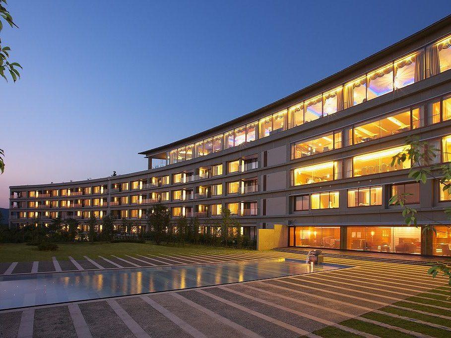 画像: 志摩観光ホテル ザ・ベイスイート外観(イメージ)
