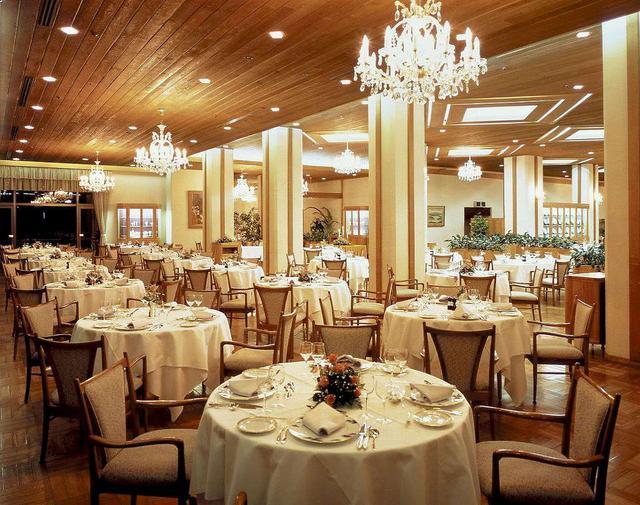 画像: レストラン「ラ・メール  ザ・クラッシック」(イメージ)