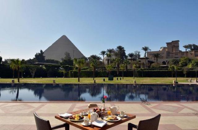 画像: 『ビジネスクラス利用(羽田~イスタンブール~カイロ間)年末年始に行く 優雅なエジプト10日間』<ロイヤル・グランステージ>|クラブツーリズム